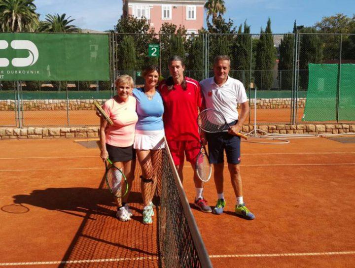 Tennis4Media