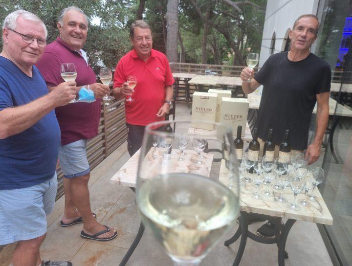 WC AITJ 2021 - Wine tasting 01
